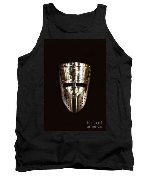 Templar Tank Top