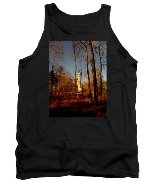 Tennessee Battle Fort Tank Top
