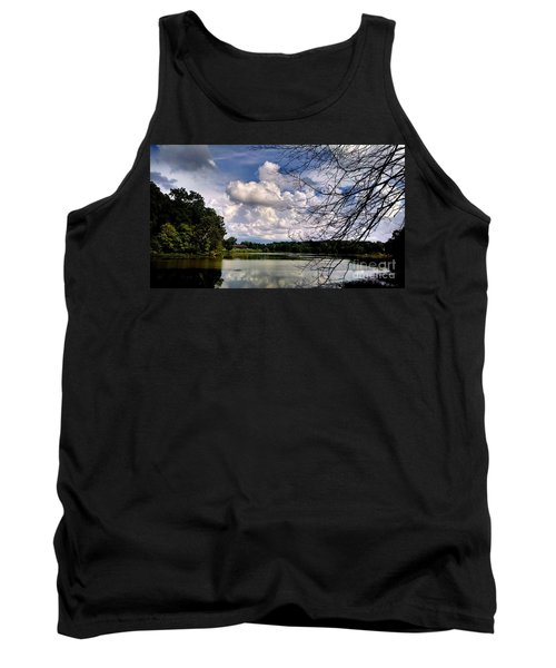 Tennessee Dreams Tank Top by Chris Tarpening