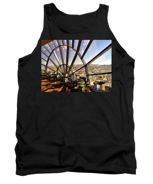 The 39th Floor - San Francisco Tank Top