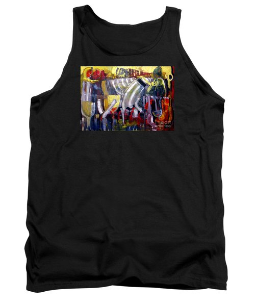 The Bar Scene Tank Top