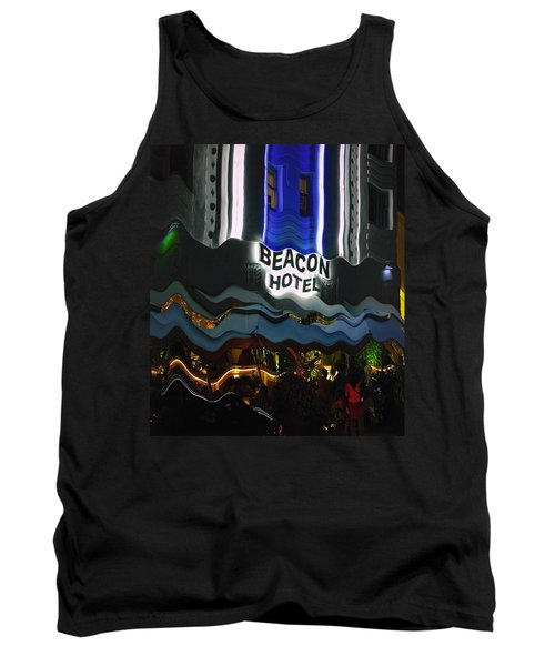 The Beacon Hotel Tank Top