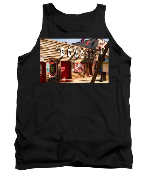 The Bowery Myrtle Beach Tank Top
