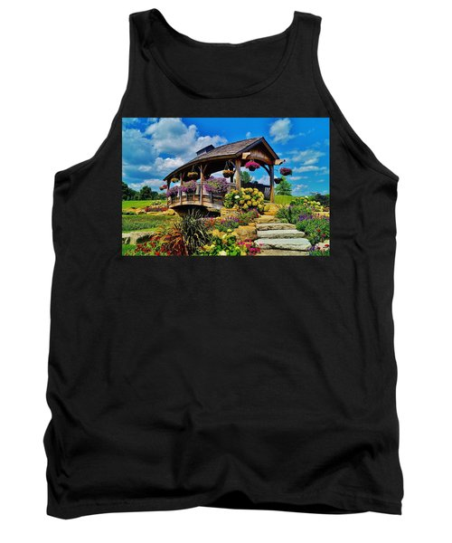 The Bridge 2 Tank Top