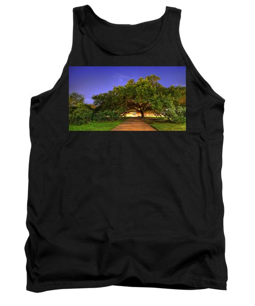 The Century Tree Tank Top