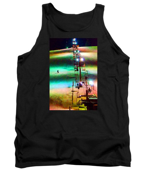The Color  Of Fun  Tank Top