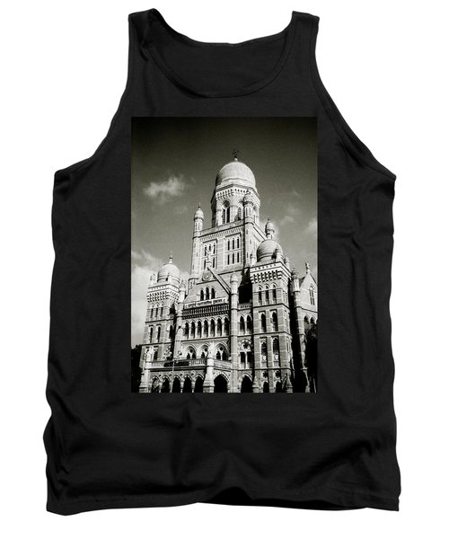 The Corporation Building Bombay Tank Top