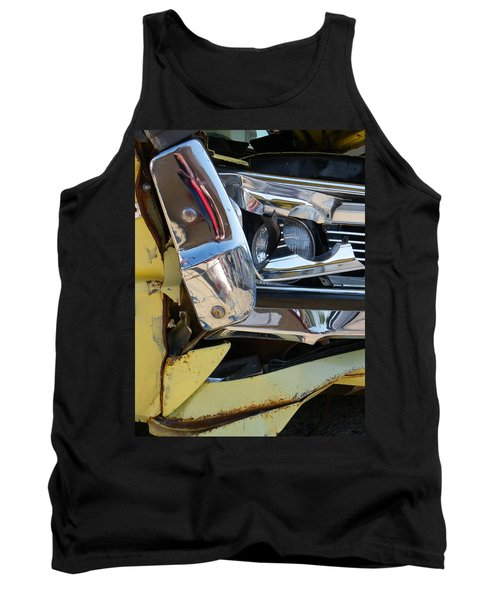The Cyote Finally Won Tank Top