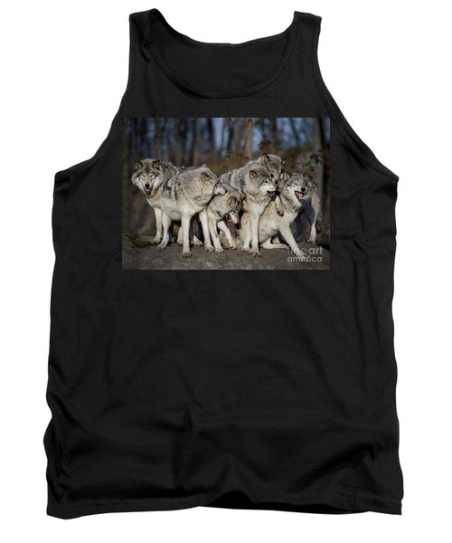 The Gang Tank Top
