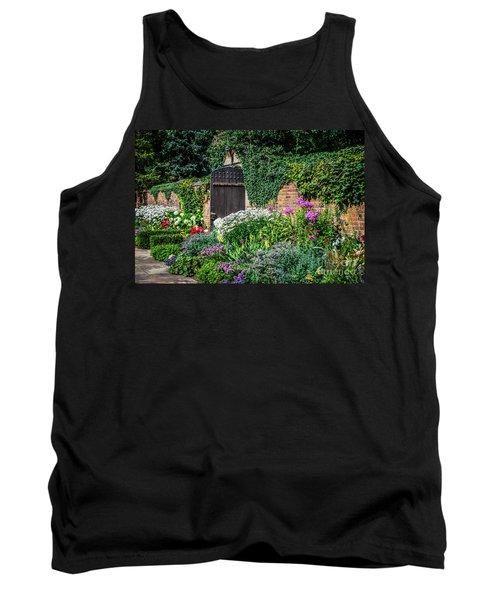 The Garden Gate Tank Top