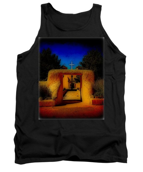 The Gate Tank Top