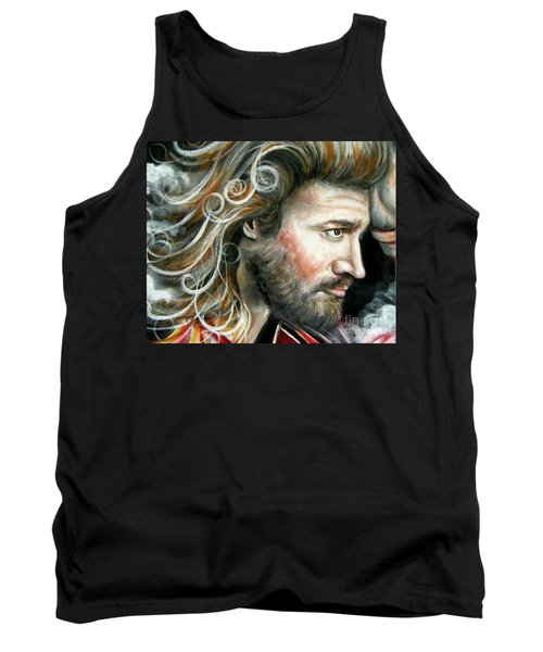 The Greatest Man In The World Tank Top