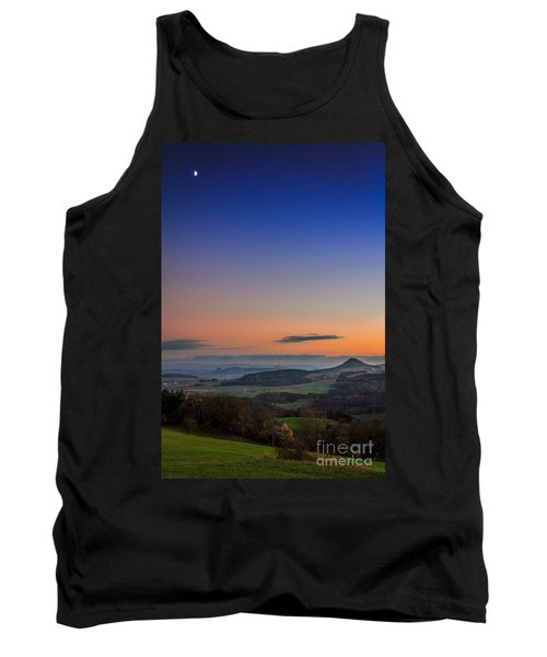 The Hegauview Tank Top