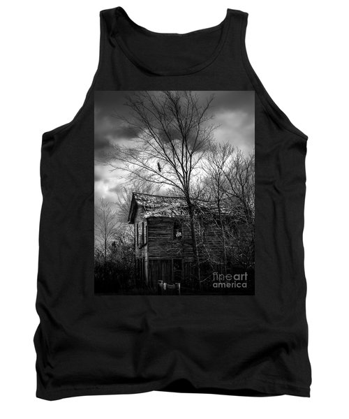 The House Tank Top