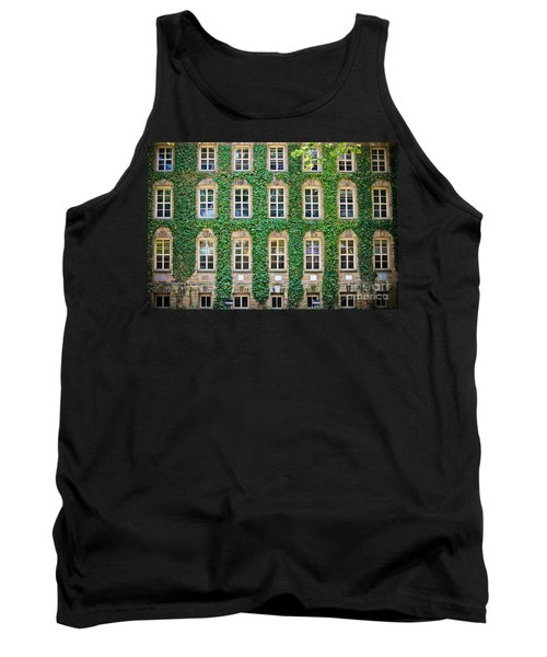 The Ivy Walls Tank Top
