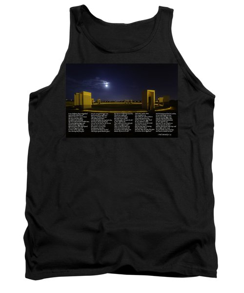 The Last Corps Trip Tank Top