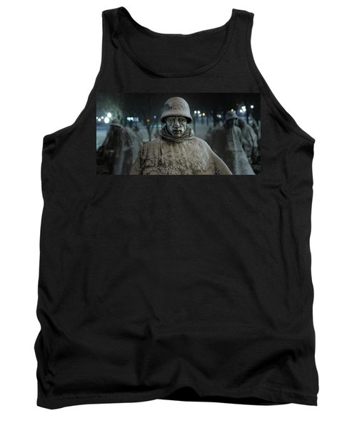 The Lead Scout Tank Top