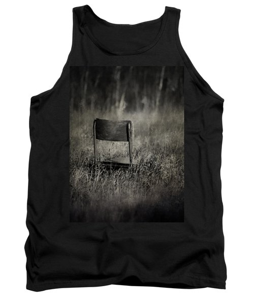 The Listening Wind  Tank Top