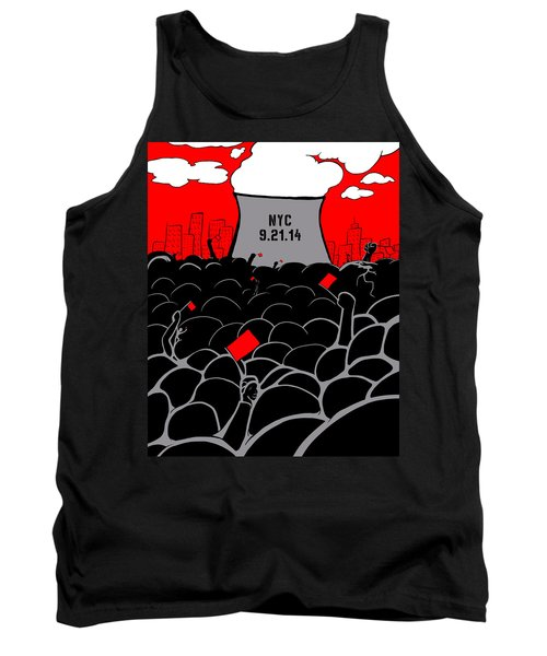 The March Tank Top