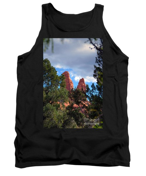 The Nuns Tank Top