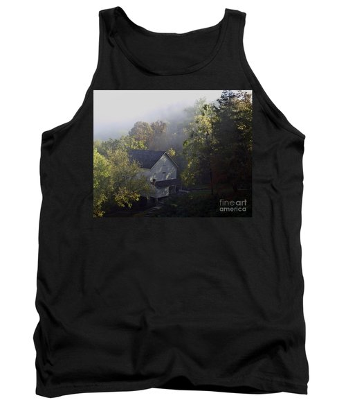 The Old Mill Tank Top