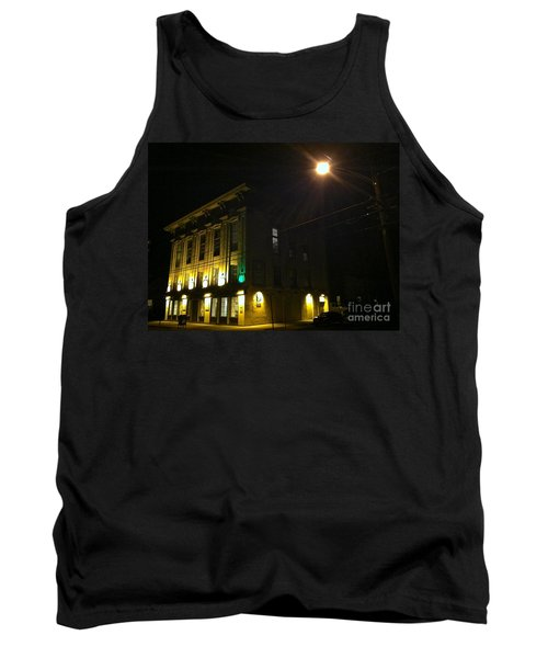 The Old Opera House Tank Top