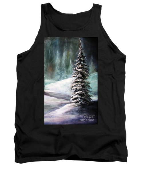 The Perfect Tree Tank Top
