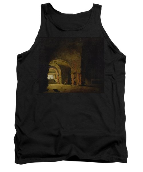 The Prisoner, C.1787-90 Oil On Canvas Tank Top