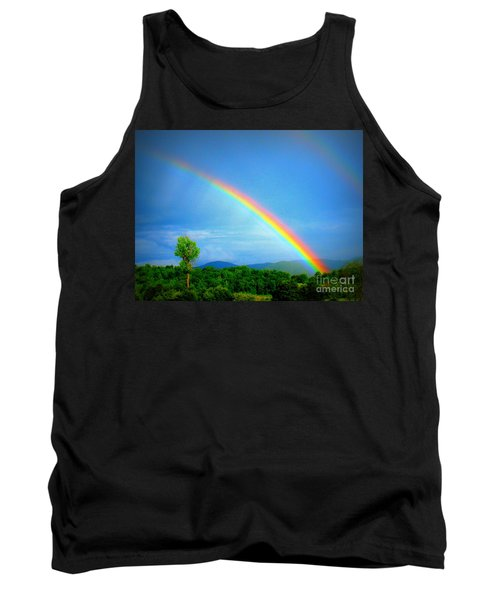 The Promise Tank Top by Patti Whitten