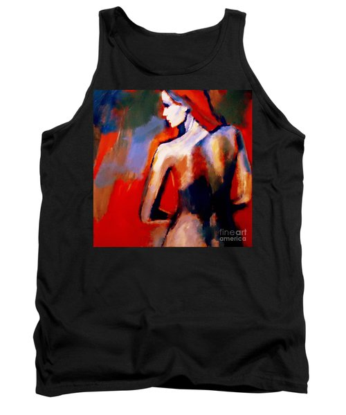 The Radical Lack Tank Top