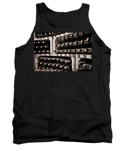 The Reserve Tank Top