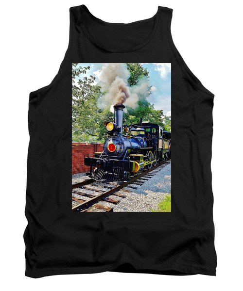 The Rxr At Greefield Village Tank Top