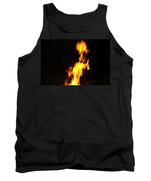 #the Schemer Tank Top