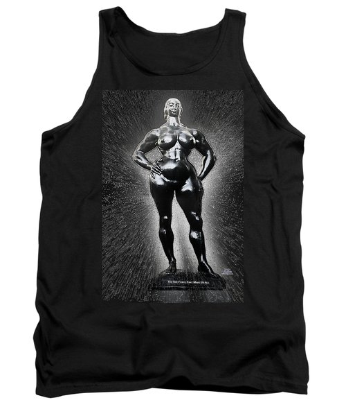 The She Force 2 Tank Top