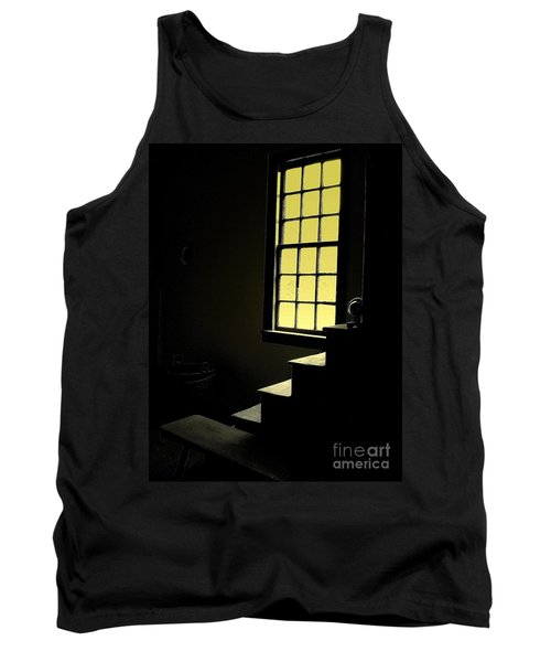 The Silent Room Tank Top