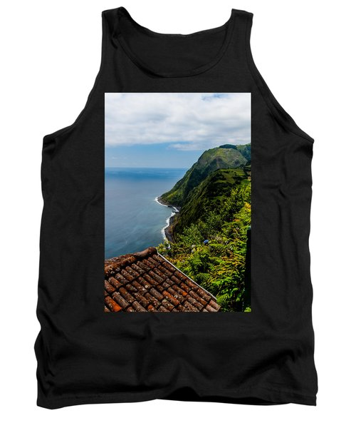 The Southeastern Coast Tank Top