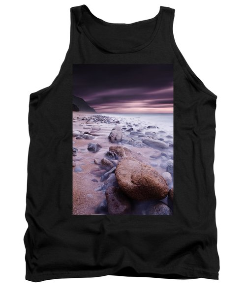 The Stone Land Tank Top