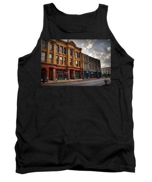 The Strand Tank Top