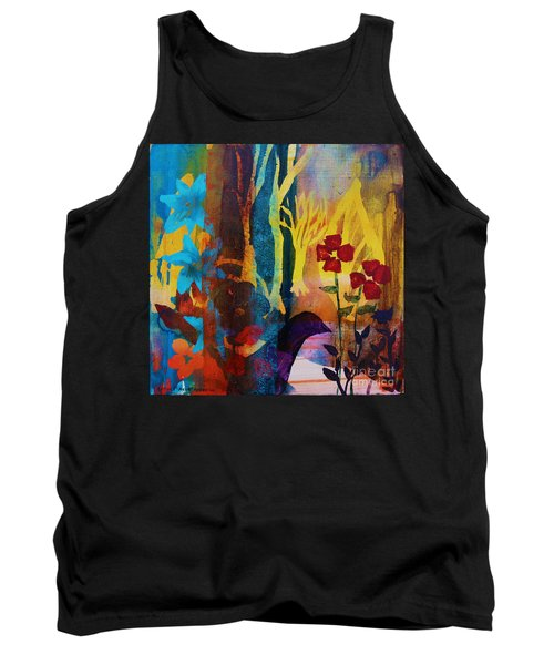 The Unforgettable Walk Tank Top