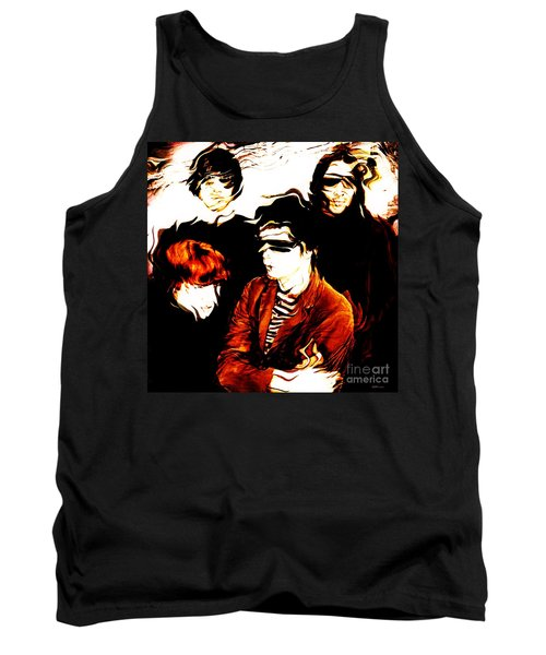 The Velvet Underground  Tank Top