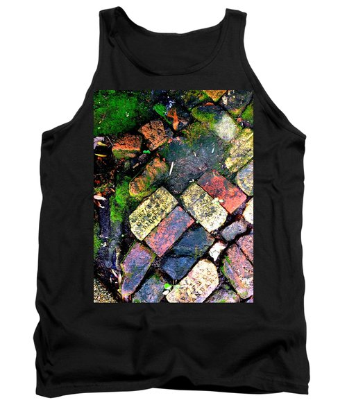 The Walk Home Tank Top