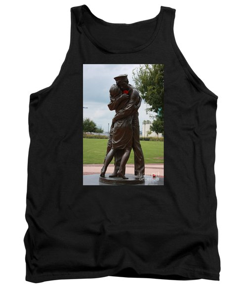 The Welcome Home Tank Top