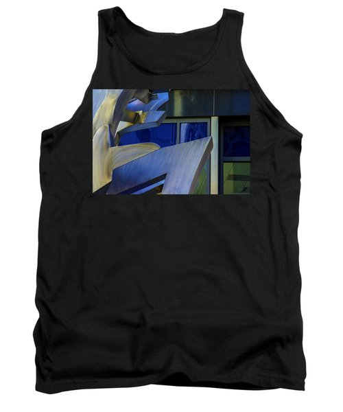 The Wind Tank Top