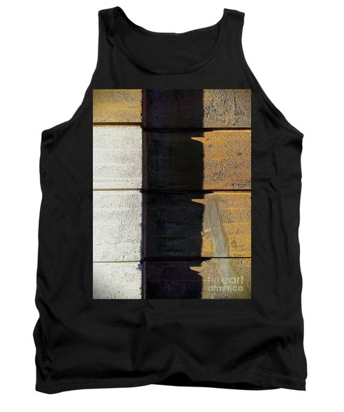 Tank Top featuring the photograph Thirds by James Aiken