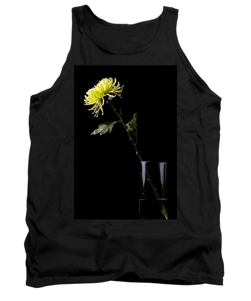 Tank Top featuring the photograph Thirsty by Sennie Pierson