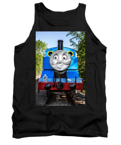 Thomas The Train Tank Top