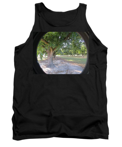 Through The Orchard Tank Top