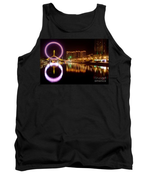 Tianjin Eye Tank Top