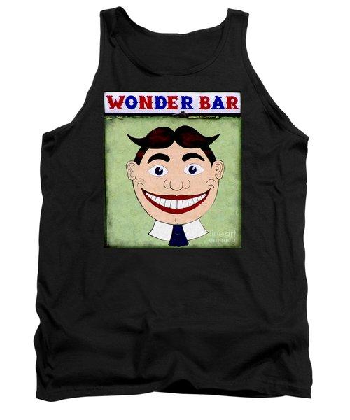 Tillie - Wonder Bar Tank Top