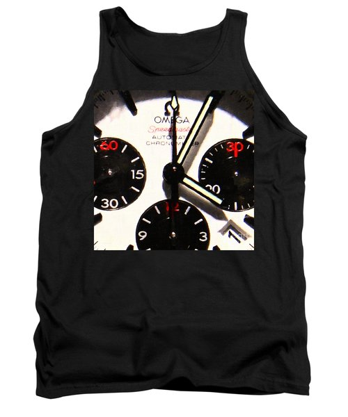 Time Piece - 5d20658 Tank Top